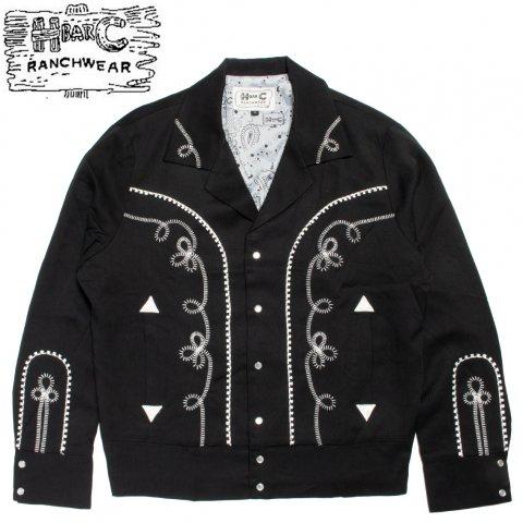 H BAR C エイチバーシー ウエスタンジャケット The Bolero Western Jacket USA製