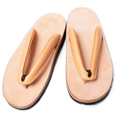 TOKYOSANDAL SETTA SANDAL トーキョーサンダル セッタサンダル タン