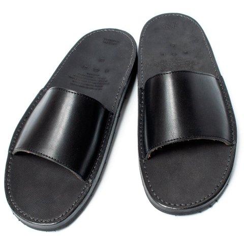 TOKYOSANDAL ONSEN SANDAL トーキョーサンダル 温泉サンダル ブラック