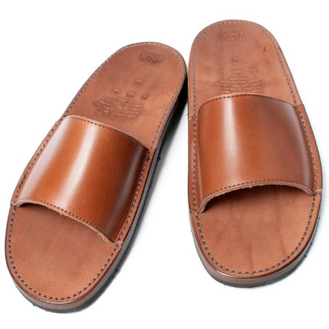 TOKYOSANDAL ONSEN SANDAL トーキョーサンダル 温泉サンダル ブラウン