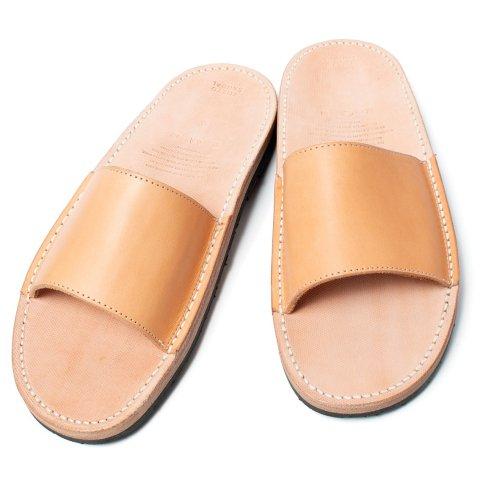 TOKYOSANDAL ONSEN SANDAL トーキョーサンダル 温泉サンダル タン