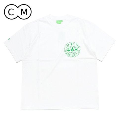 Collapsing Market コラプシングマーケット Tシャツ EUROSYSTEM S/S TEE