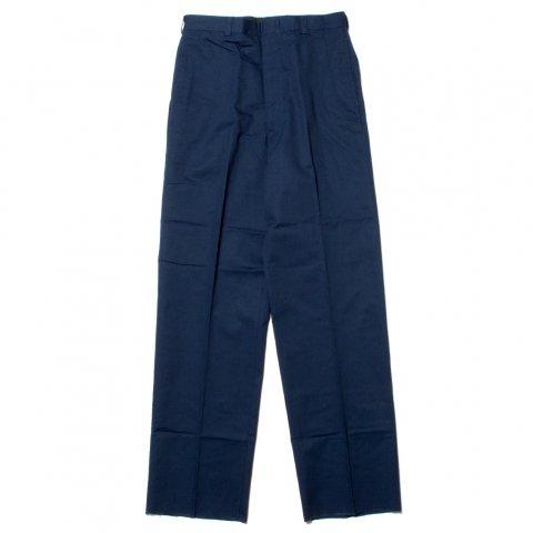 アメリカ海軍 US Navy Utility Trousers USN ユーティリティーパンツ ネイビー (DEAD STOCK)
