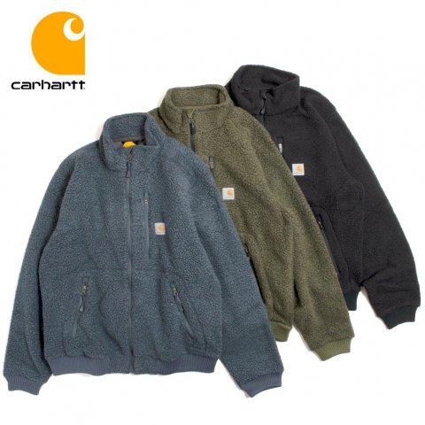 Carhartt Sherpa Fleece Jacket カーハート シェルパ ボア フリースジャケット ブラック
