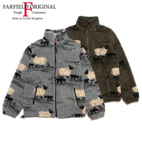 FARFIELD ORIGINAL  FELL JACKET ファーフィールドオリジナル フィルジャケット Sheep-Lamb イギリス製