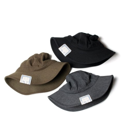 THE H.W.DOG&CO. FATIGUE HAT AW ドッグアンドコー ファティーグハット D-00455日本製