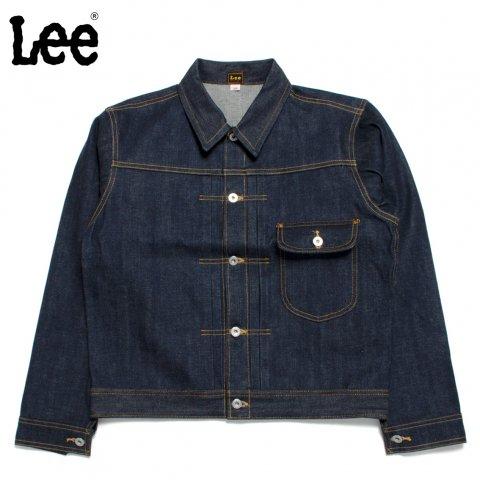 Lee ARCHIVES WWII 大戦モデル 101J COWBOY JACKET リー アーカイブス リジッド デニムジャケット