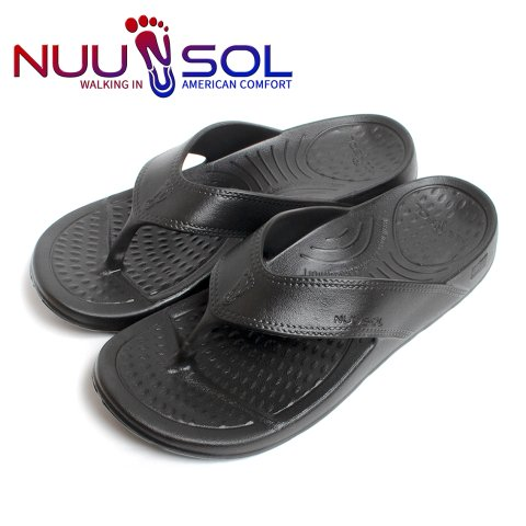 NUUSOL ヌーソル トング リカバリーサンダル FLIP FLOP アメリカ製