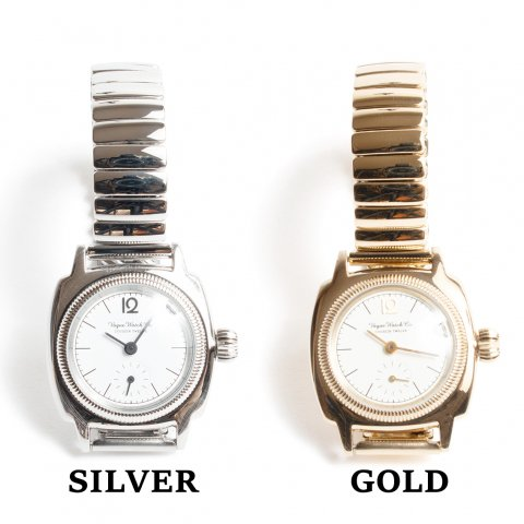 VAGUE WATCH Co. ヴァーグウォッチカンパニー COUSSIN 12 EXTENSION 腕時計 Lady's 28mm CO-S-012