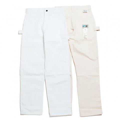 TRADESMAN トレイズマン Ace Drop Cloth Co. シングルニー ぺインターパンツ アメリカ製