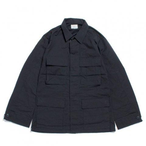 アメリカ軍 BLACK357 BDUジャケット リップストップ 1997年 (DEAD STOCK)