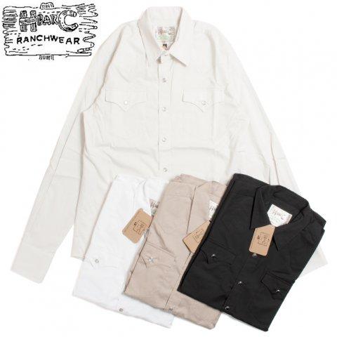 H BAR C エイチバーシー ウエスタンシャツ パサデナ Pasadena USA製
