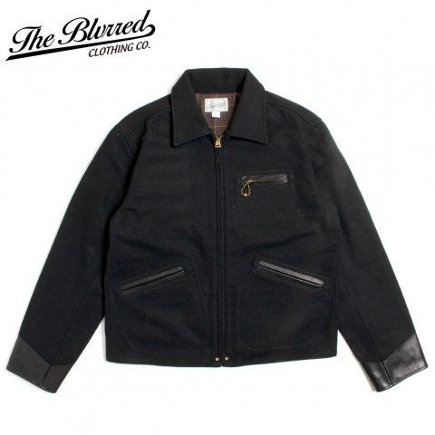 BLURRED CLOTHING ブラードクロージング SPORTS JACKET スポーツジャケット BLD035