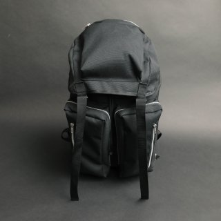 <img class='new_mark_img1' src='https://img.shop-pro.jp/img/new/icons5.gif' style='border:none;display:inline;margin:0px;padding:0px;width:auto;' />TEARS OF SWAN-ZIP NYLON RUCKSACK(受注生産)