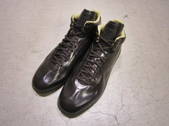 adidas BW ARMY MID CLEAN Brown - Laid