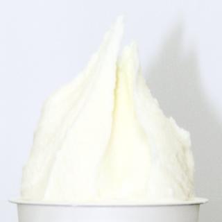 牧場のミルク