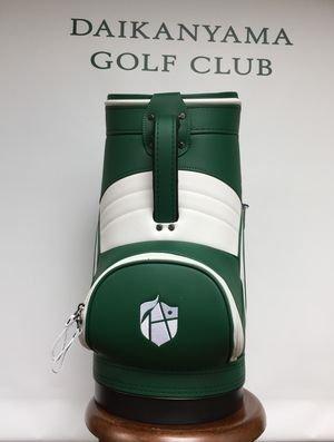 代官山ゴルフ俱楽部オリジナル DEN CADDY