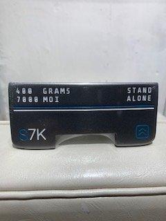 S7Kパター 34.5インチ