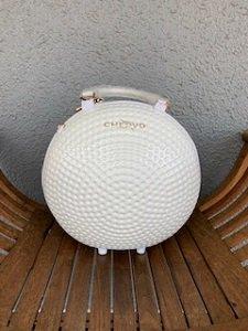 CHERVO ボール型 バッグ