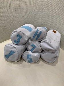 オリジナルレザーカバー グラーティアシリーズ WH/SAX<ご予約受付中> ※12,000円(税別)〜
