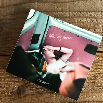 THE GUAYS 2nd album「After my vacant」