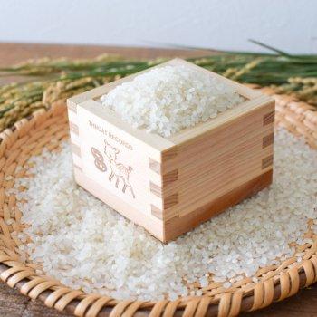 【受付12/15まで】周防大島の白米5キロ・Organic Farm 村善