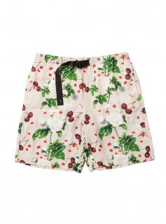 BAL/WILDTHINGS® WHITE ROSES CLIMBING SHORT(BEIGE)