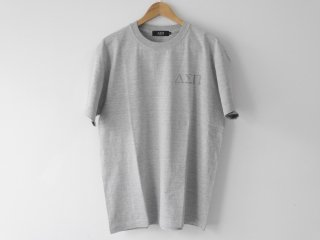 Magic Circle TEE(Mix Gray/Reflector)