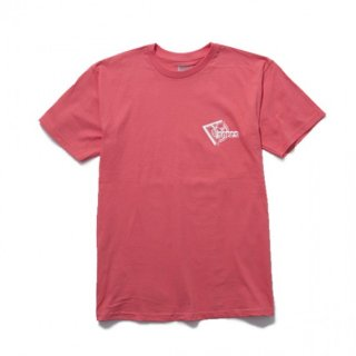 S/S ERECTION TEE(Pink)