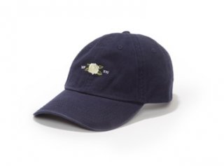 LOW CROWN 6-PANEL(NAVY)