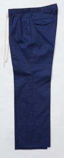 WIDE WILD PANTS(NAVY)
