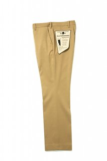 SLACKS FOR SKATEBORDING POLYESTER FABRIC(BEIGE)