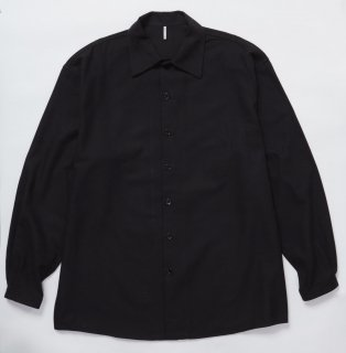 BIG NEL SHIRTS(BLACK)