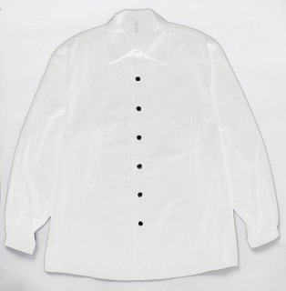 BIG NEL SHIRTS(WHITE)