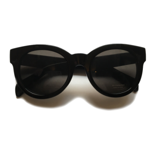 SUNGLASS(BLACK)