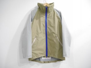 FLAME UPSET JACKET(BEIGE)