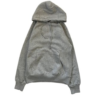 SMALL MAGIC CIRCLE HOODED SWEAT (GREY)