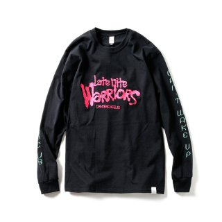 NIGHTMARE LS T(BLACK)
