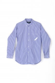SOUP SHIRTS STRIPE(BLUE)