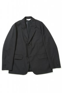 CORDURA COMBAT WOOL 2B JACKET(BLACK)