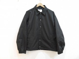 COACH JKT(BLACK)