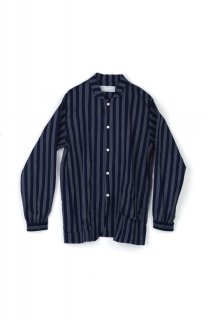 NIGHT SHIRT BB(NAVY)