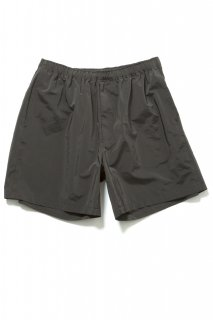 NYLON SHORTS(BROWN)