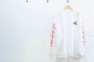 FAMILY LONGTEE�(WHITE)