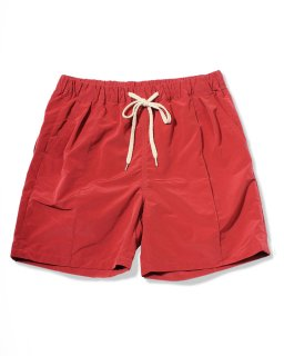 TAN SHORTS(RED)