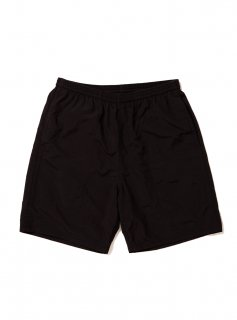 TECH SHORT / BURLAP OUTFITTER(BLACK)