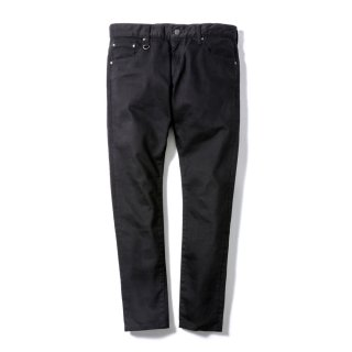 2ND GENE JEGGINGS V2 (BLACK)