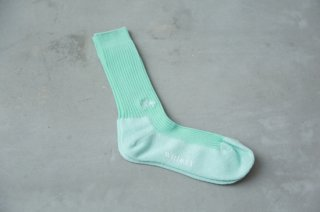 <img class='new_mark_img1' src='//img.shop-pro.jp/img/new/icons5.gif' style='border:none;display:inline;margin:0px;padding:0px;width:auto;' />WHIMSY SOCKS 40/1 EMJAY SOCKS(MINT)