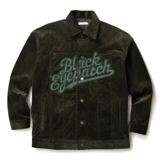 CORDUROY JACKET(GREEN)
