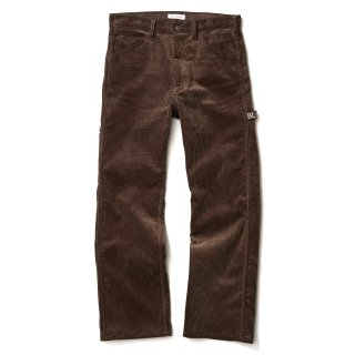 CORDUROY PANT(BROWN)